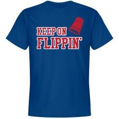 Keep On Flippin'