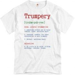 Trumpery Definition