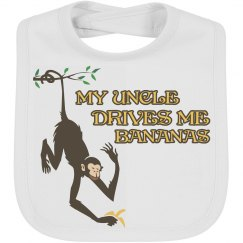 My Uncle Drives Me Banana