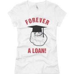 Forever Alone Loans