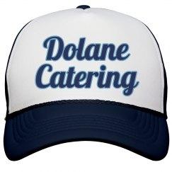 Custom Team Ball Cap/Trucker Cap