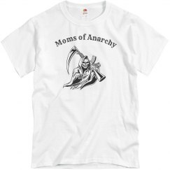 Moms of Anarchy