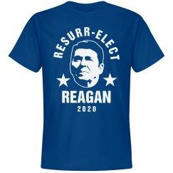 Somehow Elect Reagan 2016