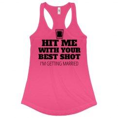 Best Shot Bachelorette