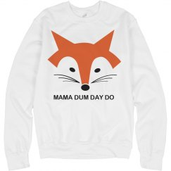 What Does That Fox Say