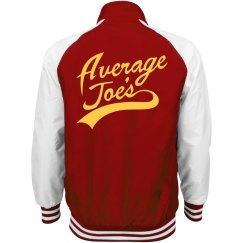 Average Joe's Dodgeball