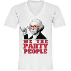 George Washington Party