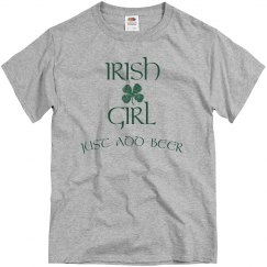 Irish Girl 2