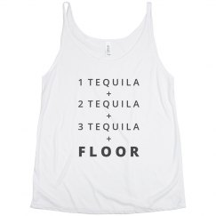Funny 1 Tequila 2 Drinking Parties