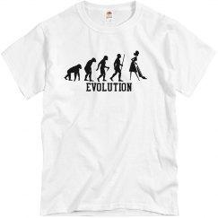 Evolution T-Shirt