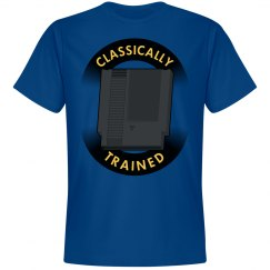 Trained Classically