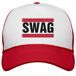 Swag Trucker Hat