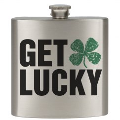 St. Patrick's Get Lucky