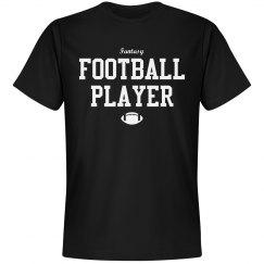 Fantasy Football Player
