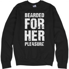 Always Stay Bearded