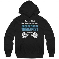 Greatest Occupational Therapist