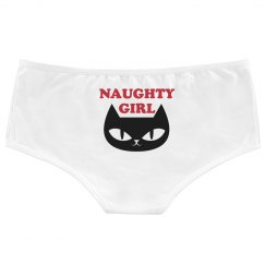 Bad Kitty Hot Shorts