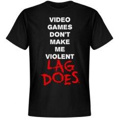Lag - Video Games