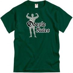 O'doyle Rules