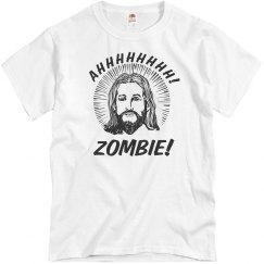 The Zombie Has Risen