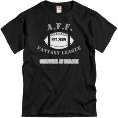 Fantasy Football Oak
