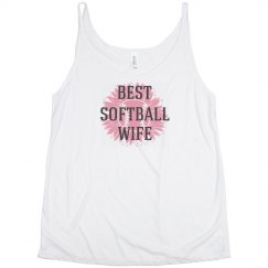 Best Softball Wife