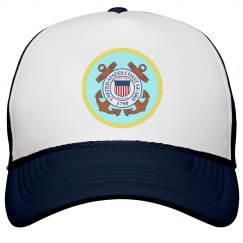 U.S. Coast Guard Hat