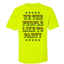 We the Neon Partiers