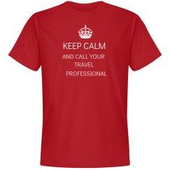 Travel professional