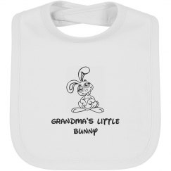 Grandma's Little Bunny