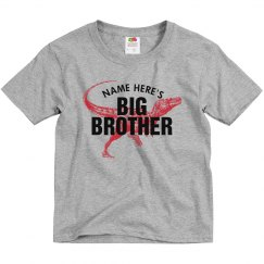 Carson's Big Brother
