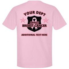 Arrest Breast Cancer