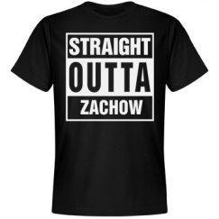 Straight Outta Zachow