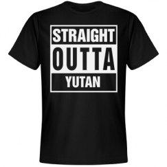 Straight Outta Yutan