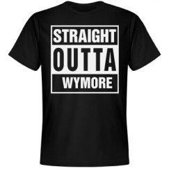 Straight Outta Wymore