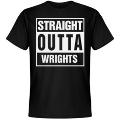 Straight Outta Wrights
