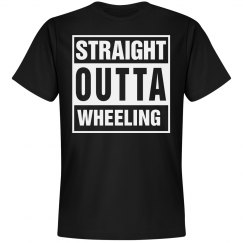 Straight Outta Wheeling
