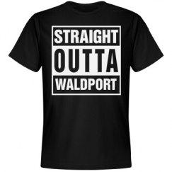 Straight Outta Waldport