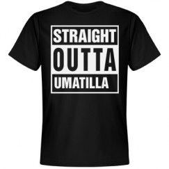 Straight Outta Umatilla