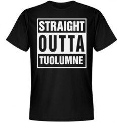 Straight Outta Tuolumne