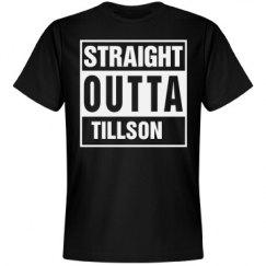 Straight Outta Tillson