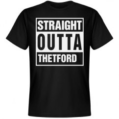 Straight Outta Thetford
