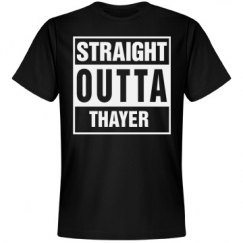 Straight Outta Thayer