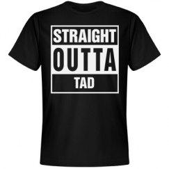 Straight Outta Tad