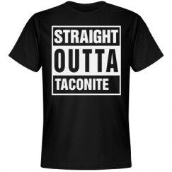 Straight Outta Taconite