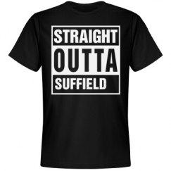 Straight Outta Suffield
