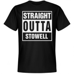 Straight Outta Stowell