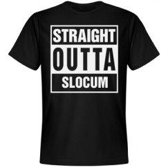 Straight Outta Slocum