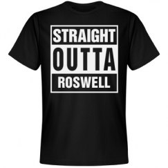 Straight Outta Roswell
