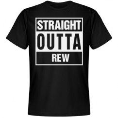 Straight Outta Rew